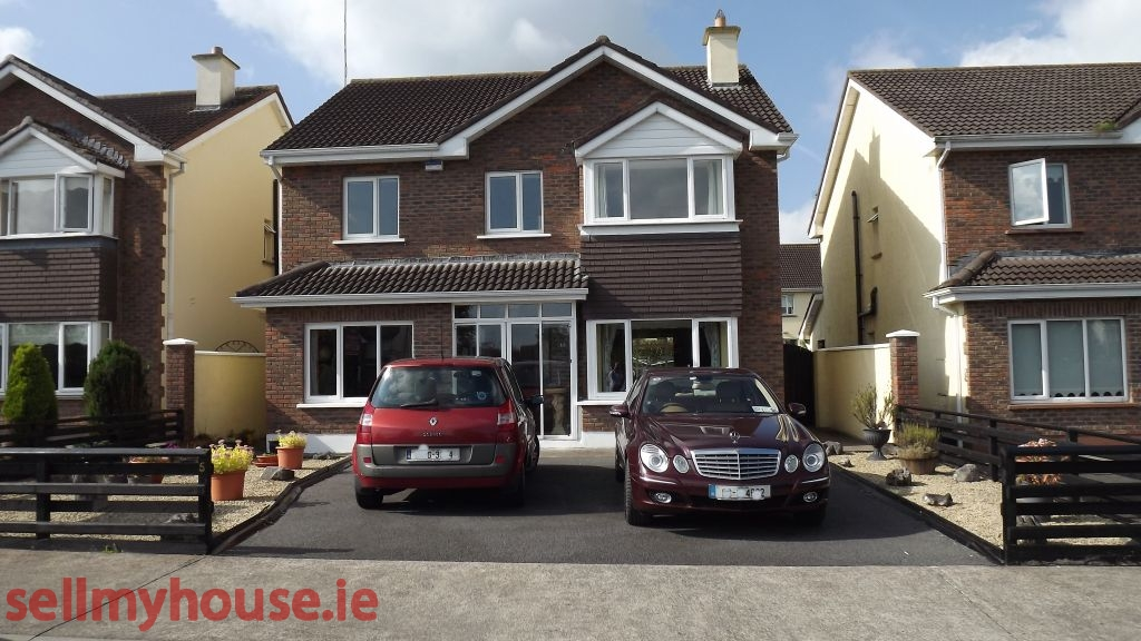 Claregalway Detached House for sale