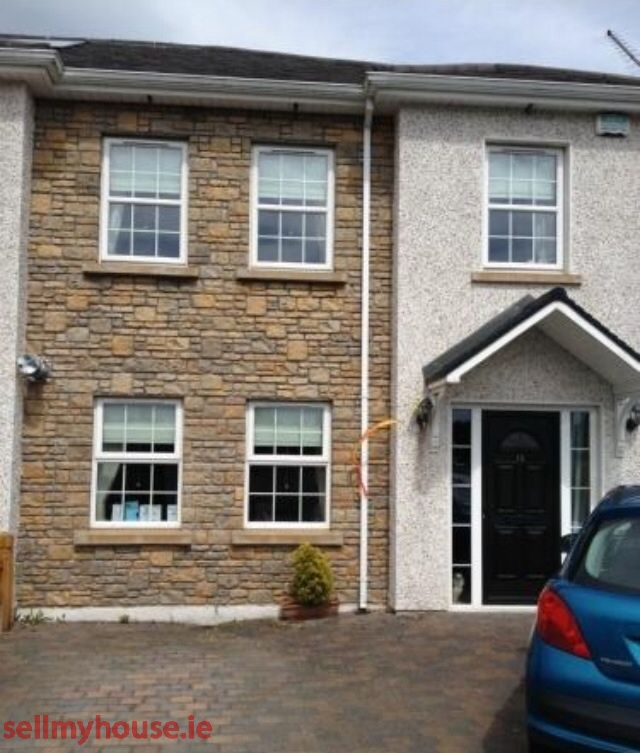 Mullagh Semi Detached House for sale
