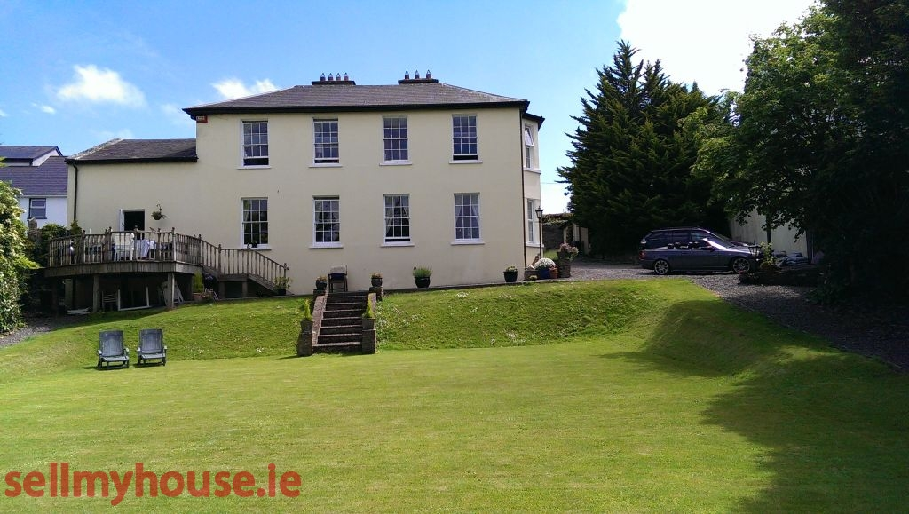 Kinsale Period Property for sale