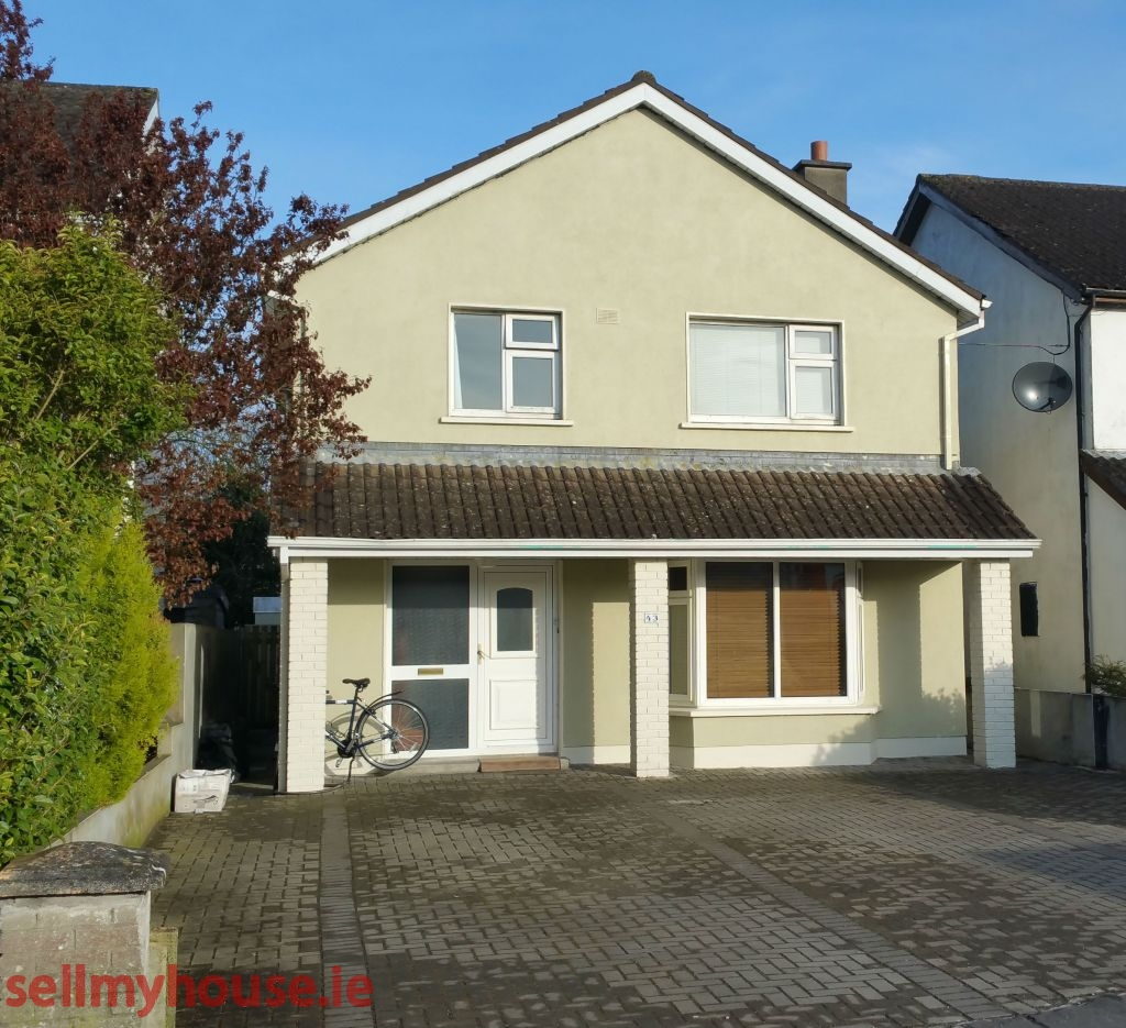 Galway City Detached House for sale